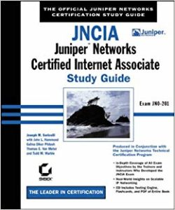JNCIP-SP: THE ULTIMATE RESOURCE FOR JUNIPER'S PROFESSIONAL